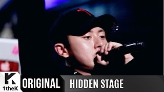 Download HIDDEN STAGE: Huckleberry P(허클베리피) Everest Video