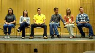 Download Funny Talent Show Skit Video
