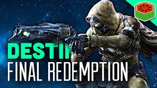 Download Destiny Rhabby's Final Redemption - The Dream Team (Funny Moments) Video
