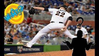 Download Los Lanzamientos Mas Raros De La Historia De La MLB Video