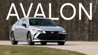 Download 2019 Toyota Avalon Quick Drive   Consumer Reports Video