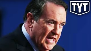 Download Mike Huckabee: Peasants Are Ruining My View Video