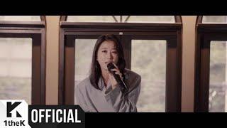 Download [MV] Kim Hyun Jung(김현정) When we break it rains(헤어지는 날 비가 내리면) Video