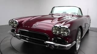 Download 135490 / 1962 Chevrolet Corvette Video