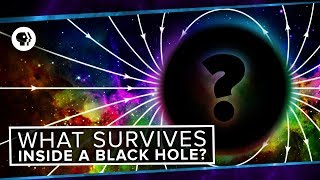 Download What Survives Inside A Black Hole?   Space Time Video
