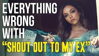 Download Everything Wrong With Little Mix - ″Shout Out To My Ex″ Video