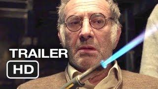 Download Big Bad Wolves Official Trailer 1 (2014) - Thriller HD Video