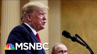 Download George Will Considers The President An 'Embarrassing Wreck Of A Man' | Morning Joe | MSNBC Video