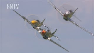 Download P-51 Mustang Tailchase NO MUSIC -PLAY LOUD!!! Video