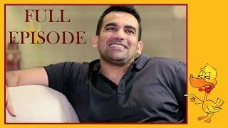 Download Zaheer Khan & Vikram Sathaye | Episode 5 | What The Duck Video