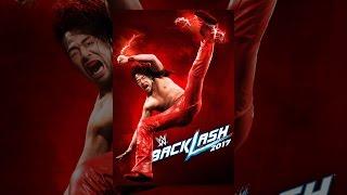 Download WWE: Backlash 2017 Video