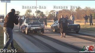 Download OG DFW Small Tire Cash Days 2017! REAL STREET RACING ACTION!!! Video