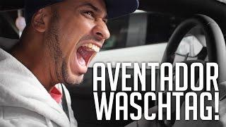 Download JP Performance - Lamborghini Aventador Waschtag! Video