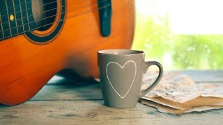 Download Morning Guitar Instrumental Music to Wake Up Without Coffee Video