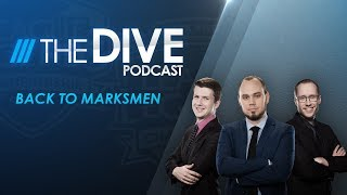 Download The Dive: Back to Marksmen (Season 2, Episode 23) Video