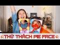 Download THÁCH PIE FACE SIÊU HÀI HƯỚC -SONG THƯ CHANNEL Video