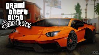 Download GTA San Andreas - Best Car Mods 2016 Video