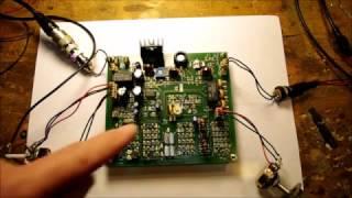 Download BITX 40 Module Arrives at SolderSmoke HQ Video