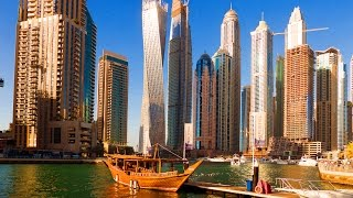 Download DUBAI MARINA Video