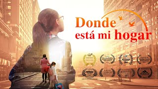 Download Película cristiana completa en español | ″Donde está mi hogar″ Dios me da una familia bendita Video