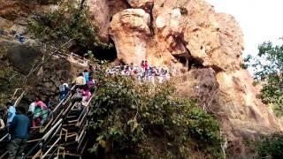 Download Kachargarh Gufa - Asia's Biggest Natural Cave. Video