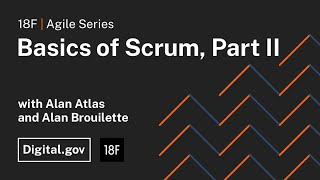 Download Basics of Scrum, Part 2 with Alan Atlas and Alan Brouilette Video