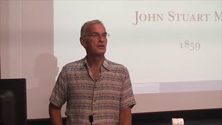 Download Norman Finkelstein: On J S Mill's ″On Liberty″ Video