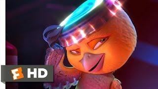 Download Rio (5/5) Movie CLIP - I Wanna Party (2011) HD Video