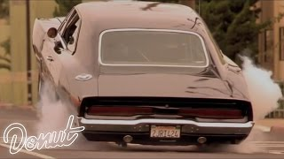Download Top 10 Best Cars from Fast and Furious | Donut Media Video