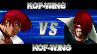 Download KOF wing1.7 - Crazy combos Video