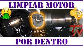 Download Limpiar MOTOR por DENTRO IMPECABLE mejora el sonido COCHE 🔊🚔✈️ Video