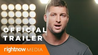 Download Shaken Bible Study with Tim Tebow - RightNow Media Original Video