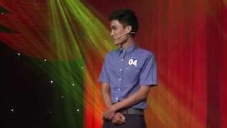 Download Cười Xuyên Việt - Tập 3 (24/4/2015 - THVL1) Mạc Văn Khoa Video