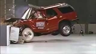 Download Top 10 Worst Vehicle Crash Tests Video