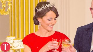 Download 20 Crazy Things That Will Happen If Kate Middleton Becomes Queen Video
