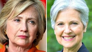 Download Hillary Supporters Blame Jill Stein For Her Loss | Round 2! Video
