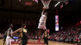 Download Mens Basketball Win over Iowa Highlights Video