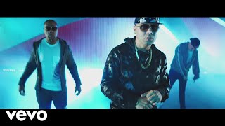 Download Wisin - Move Your Body ft. Timbaland, Bad Bunny Video