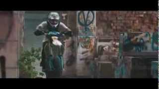 Download World is a playground (supermoto session) Video