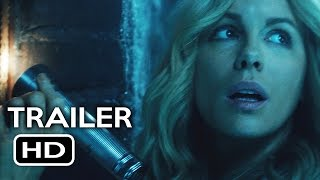 Download The Disappointments Room Official Trailer #1 (2016) Kate Beckinsale, Lucas Till Horror Movie HD Video