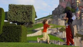 Download Disney Magical Moments Festival Montage Trailer - Disneyland Paris 2011 Video