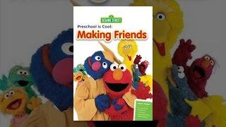 Download Sesame Street: Preschool is Cool: Making Friends Video