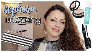 Download SEPHORA $10 SUBSCRIPTION UNBOXING | March 2018 Video