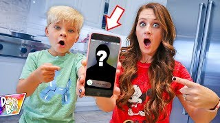 Download MISSING DAD UPDATE and ANSWERING MYSTERY iPHONE FACETIME CALL! Video