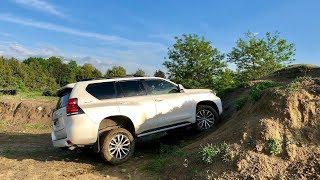 Download Toyota Land Cruiser 2.8 D-4D 2019 test PL Pertyn Ględzi Video
