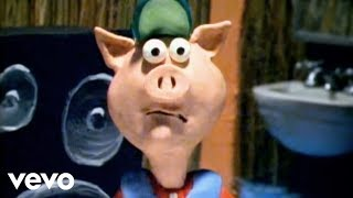 Download Green Jelly - Three Little Pigs Video