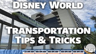 Download How to Use Disney World Transportation Like a Pro!!   How to Disney 2019 Video