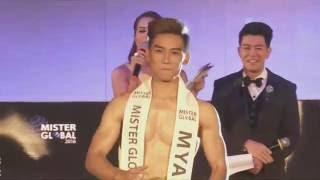 Download MISTER GLOBAL 2016 - TOP 10 ANNOUNCEMENT (HD) Video