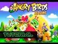 Download Tutorial - como baixar e instalar Angry Birds Seasons + crack Video