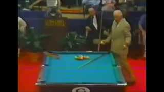 Download Minnesota Fats vs Willie Mosconi - Legendary Match Video